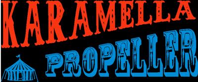 Karamella Propeller